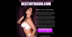 Destinydixon.com
