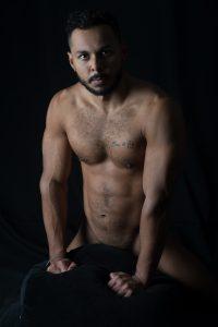 Camsrating Milo Madera nude shot