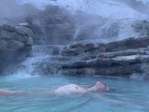 Camsrating Ashley Lane skinny dipping