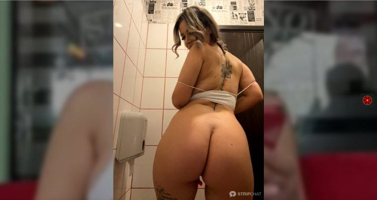 Watching These 4 Stripchat Public Sex Porn Cams Models Will Give You a Hard-on