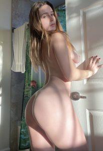 flawless butt