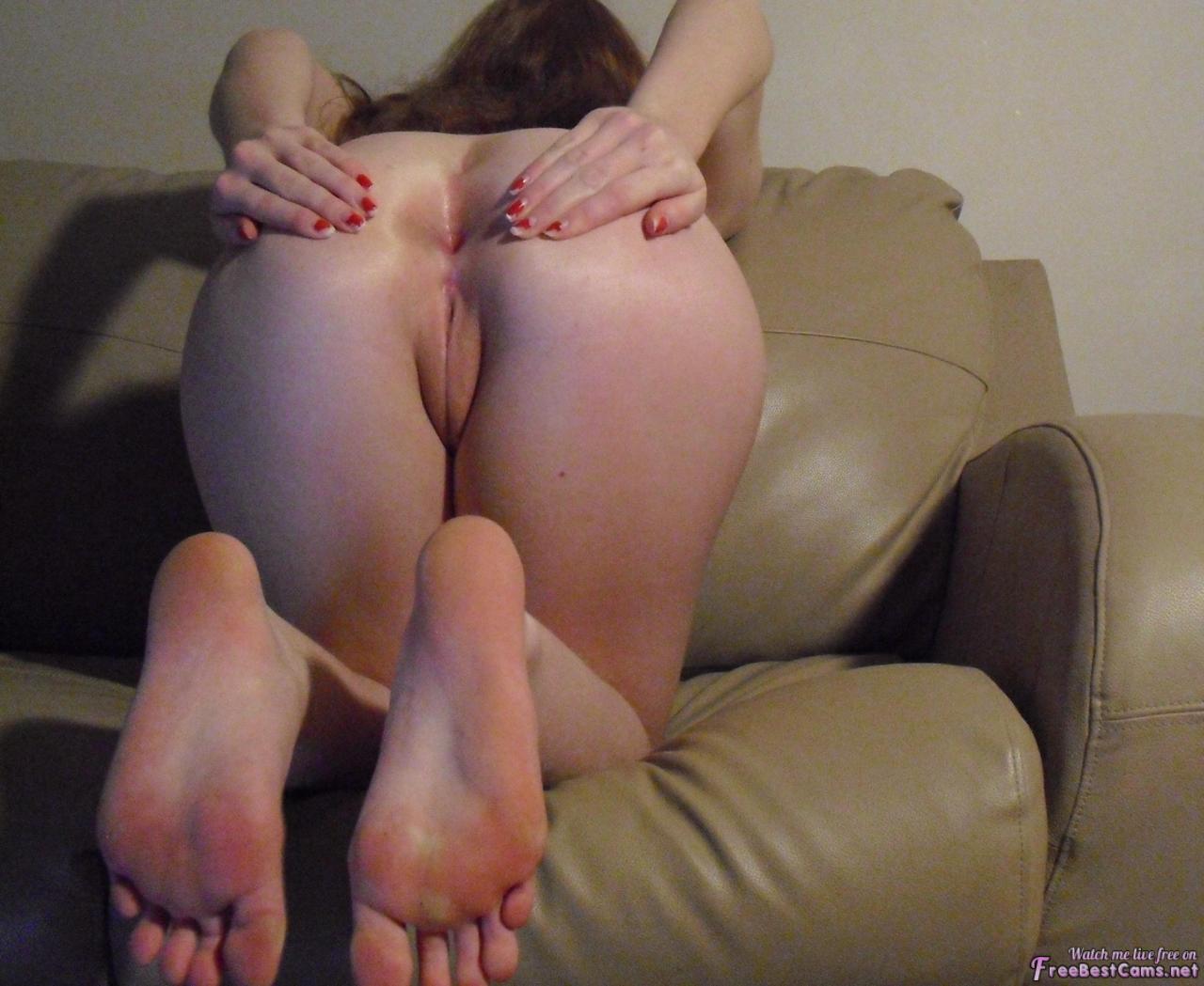 Naked Omegle Girls