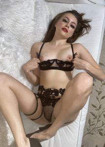 naughty Selena Love