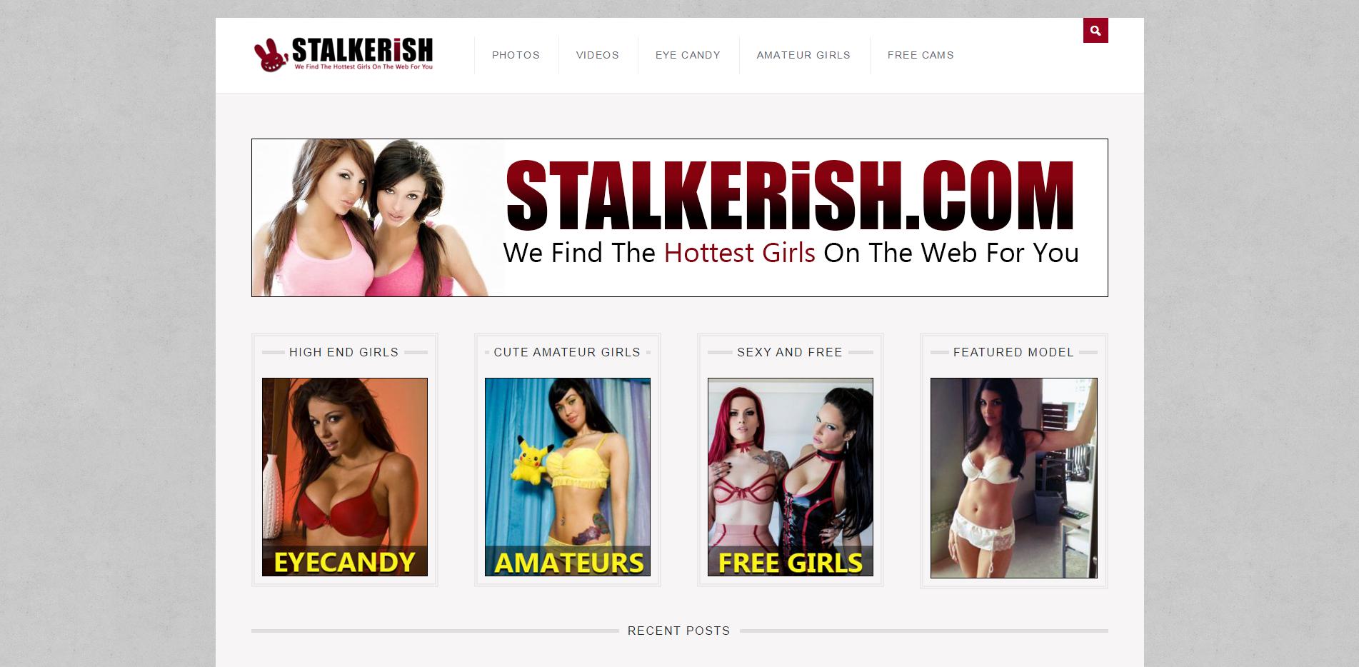 Stalkerish.com