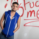 Live Your Latino Fantasies With Alex Montenegro