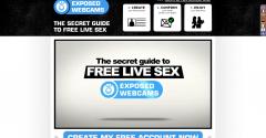 Exposed Webcams