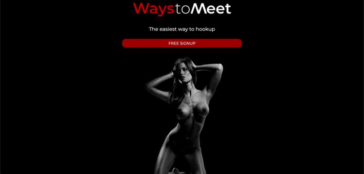 WaysToMeet